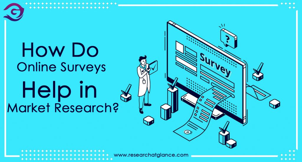 Role of Online Surveys in Market Research